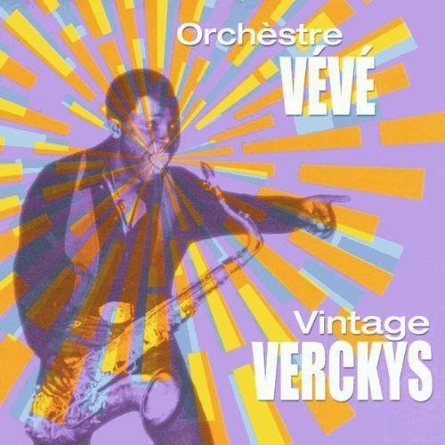 Verckys Orchestre Veve Cheka Sana Talali Talala