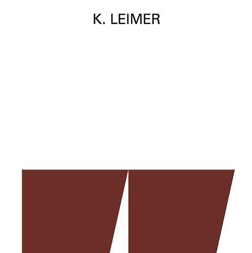 Kerry Leimer Land Of Look Behind