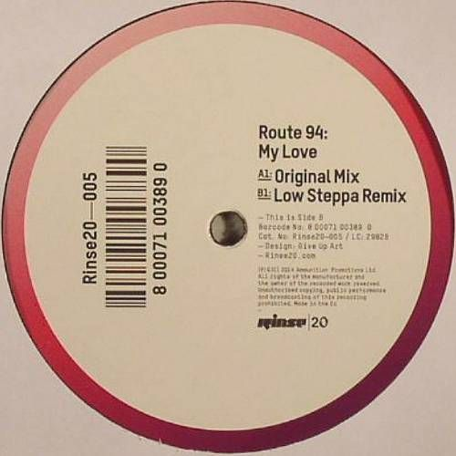 My love route 94 soundcloud music download