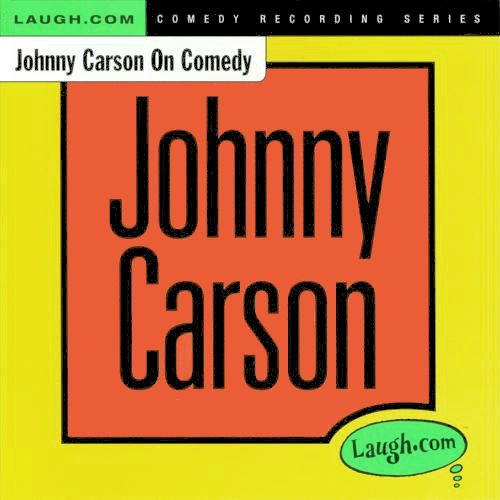 johnny carson thesis comedy For 30 years johnny carson was the king of late night and some of the most memorable moments were when comedy legends joined johnny murphy, martin, leno, seinfeld, rickles, letterman, dangerfield, carlin, williams and reynolds.