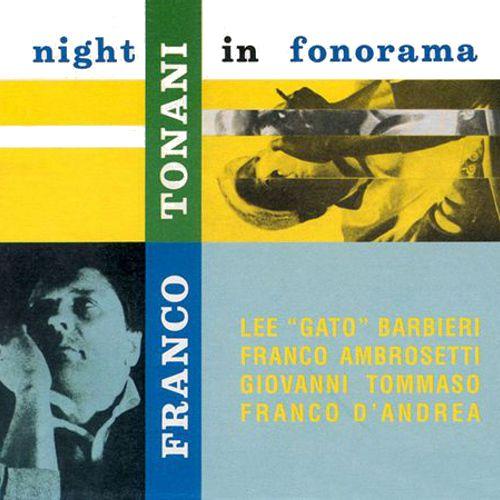 Franco Tonani Night In Fonorama