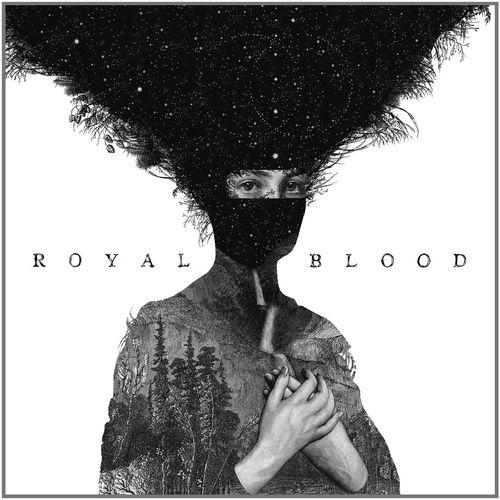 Royal Blood Royal Blood 180 Gram Vinyl Vinyl Lp