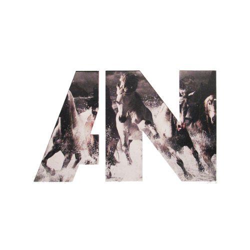 Awolnation Run Cassette Amoeba Music