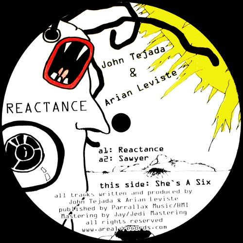 John Tejada and Arian Leviste 6 Hits Of Sunshine