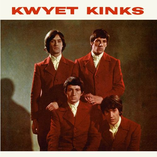 The Kinks Kwyet Kinks Black Friday Vinyl 7 Quot Amoeba