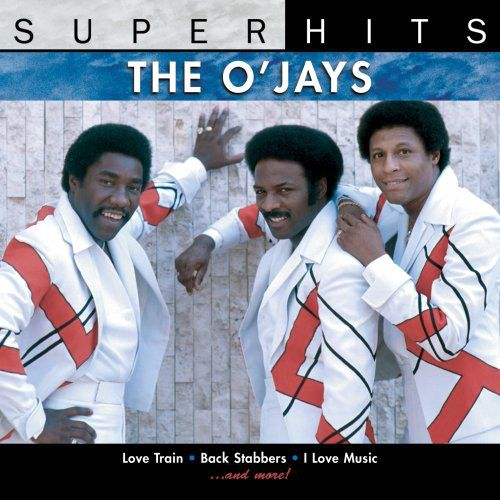 O'Jays, The - Super Hits