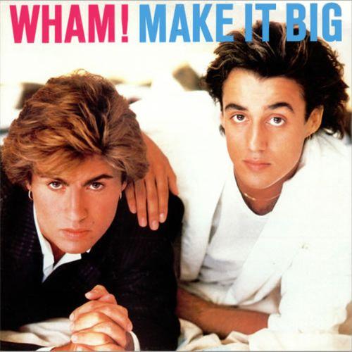 Wham Make It Big Cd Amoeba Music