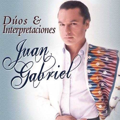 Juan Gabriel D 250 Os Amp Interpretaciones Cd Amoeba Music