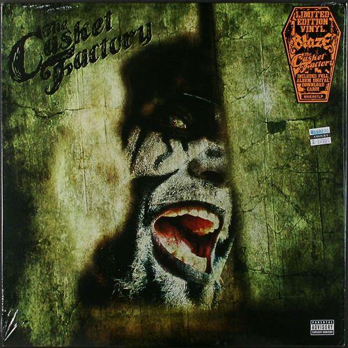 Blaze Ya Dead Homie The Casket Factory Vinyl Lp