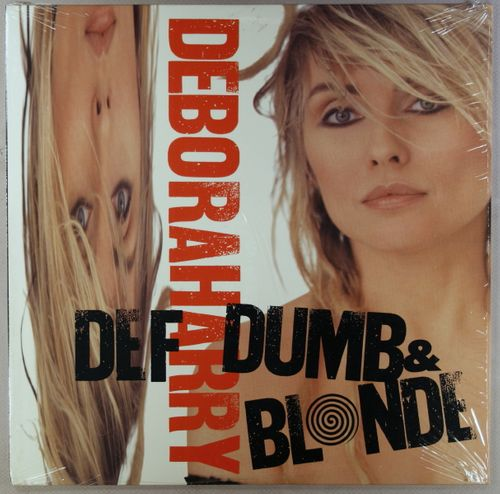 Body def dumb blonde rules!