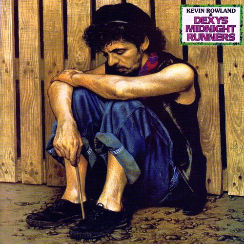 Kevin Rowland Dexys Midnight Runners Too Rye Ay Cd