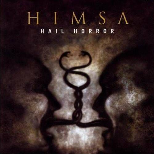 Himsa Hail Horror Cd Amoeba Music