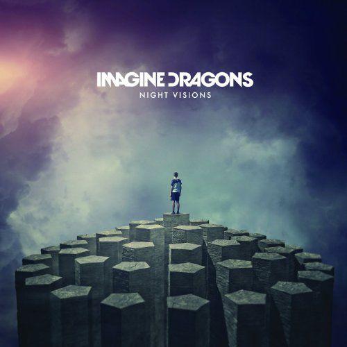 Imagine Dragons - Night Visions (Vinyl LP) - Amoeba Music
