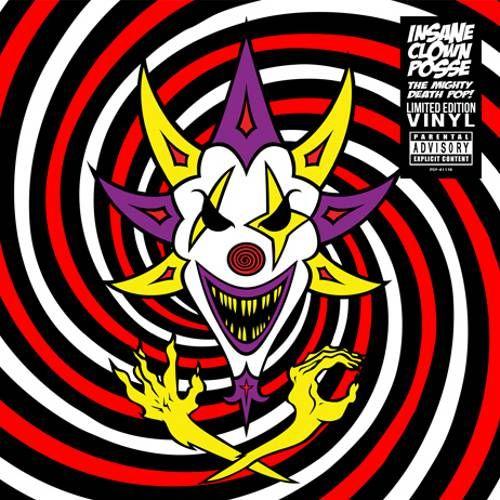 Insane Clown Posse - The Mighty Death Pop! (Vinyl LP ...