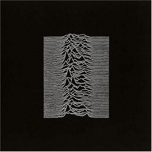 Joy Division Unknown Pleasures Remastered Vinyl Lp