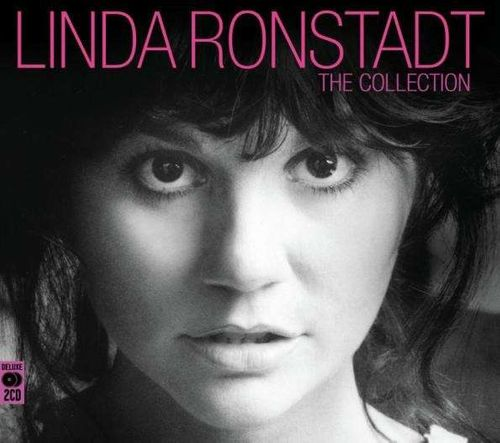 Linda Ronstadt The Collection Cd Amoeba Music