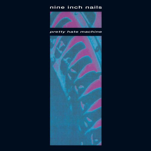 Nine Inch Nails Pretty Hate Machine Remastered Vinyl