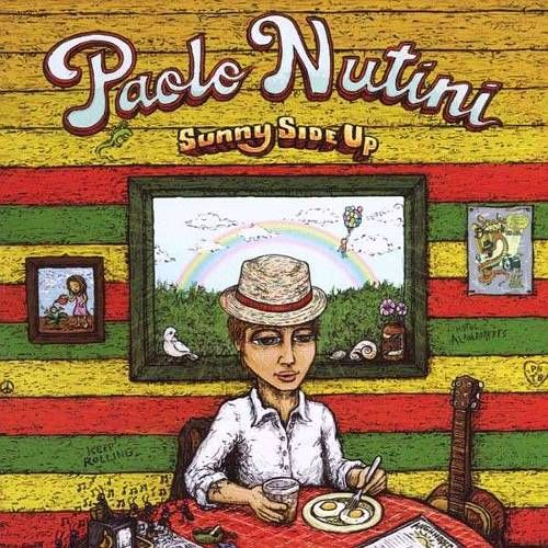 Paolo Nutini Sunny Side Up Cd Amoeba Music