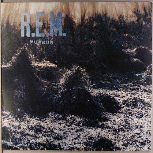 R E M Murmur Vinyl Lp Amoeba Music