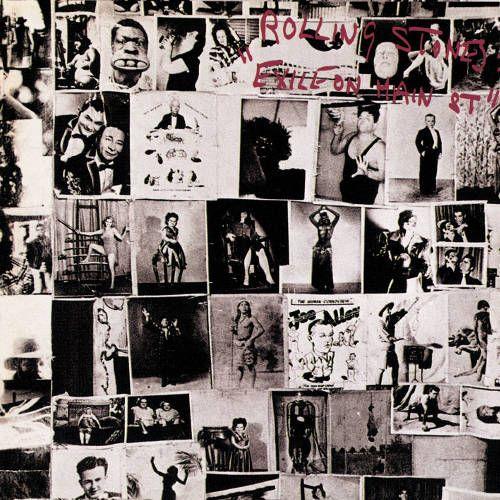 The Rolling Stones Exile On Main Street Cd Amoeba Music
