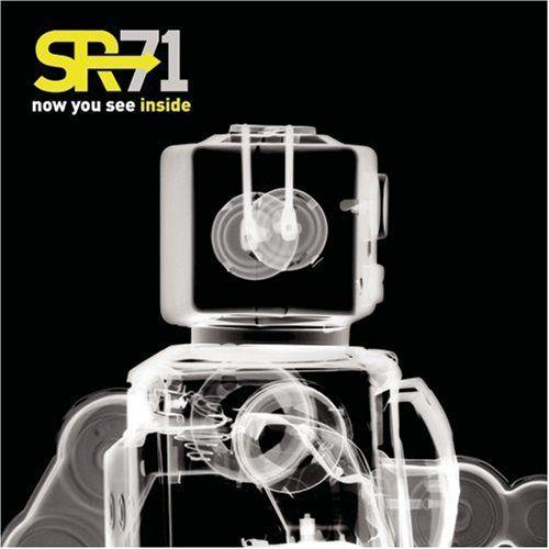 Sr 71 Now You See Inside Cd Amoeba Music