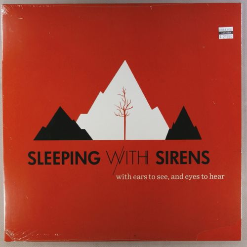 Sleeping With Sirens - With Ears To See And Eyes To hear ...