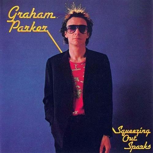 Graham Parker Squeezing Out Sparks Live Sparks Cd
