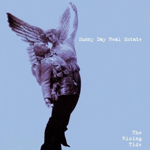Sunny Day Real Estate The Rising Tide Cd Amoeba Music