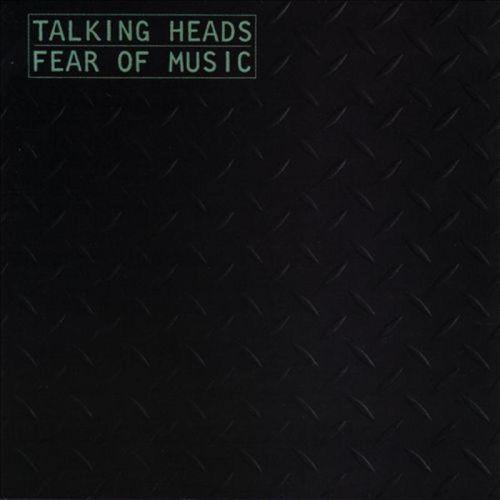 Talking Heads Fear Of Music 180 Gram Vinyl Vinyl Lp