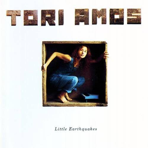Tori Amos Little Earthquakes Cd Amoeba Music