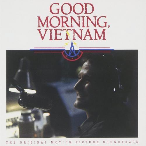 Good Morning Vietnam Disney : Various artists good morning vietnam ost cd amoeba