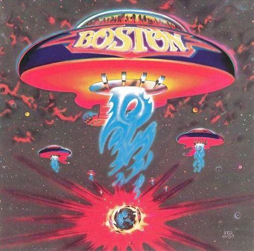 boston boston 180 gram vinyl vinyl lp amoeba music. Black Bedroom Furniture Sets. Home Design Ideas