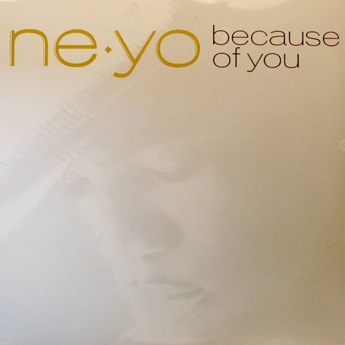 Ne Yo Because Of You Vinyl Lp Amoeba Music