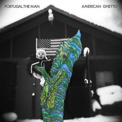 Portugal. The Man - It's Complicated Being A Wizard (Vinyl ... Portugal The Man Its Complicated Being A Wizard