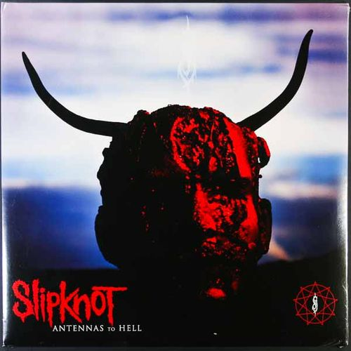 Slipknot - Antennas To Hell - The Best Of Slipknot (Vinyl ...