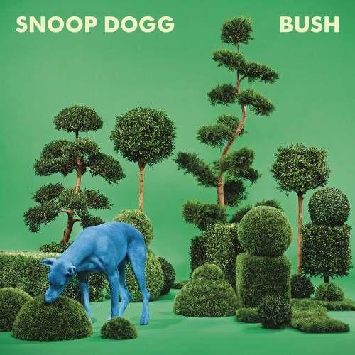 Snoop Dogg Bush Cd Amoeba Music