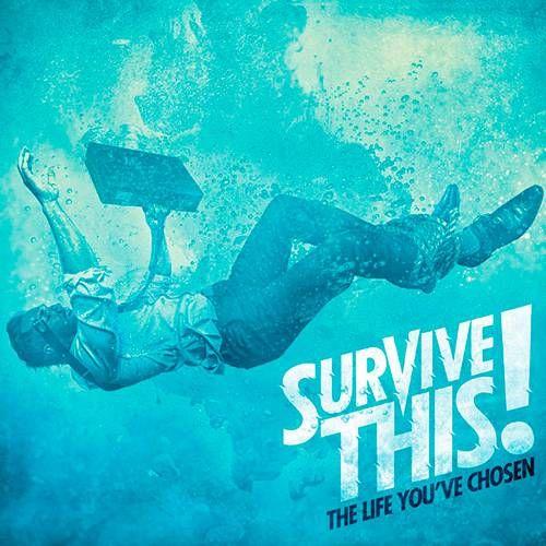Survive This The Life You Ve Chosen Cd Amoeba Music