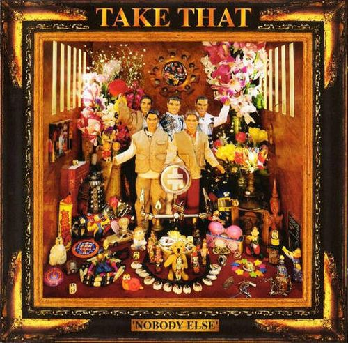Take That Nobody Else Cd Amoeba Music