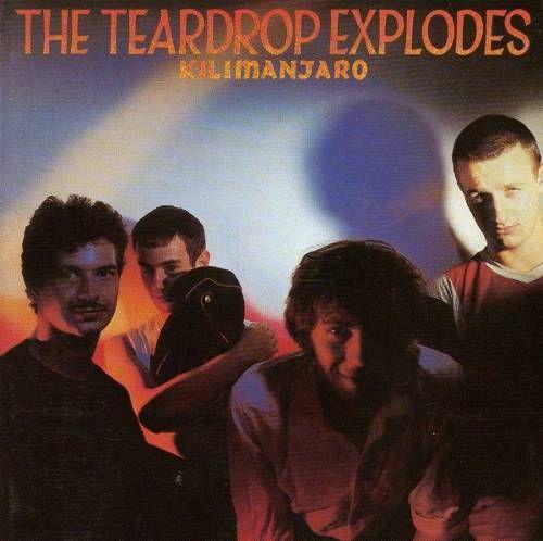 The Teardrop Explodes The Teardrop Explodes Cd
