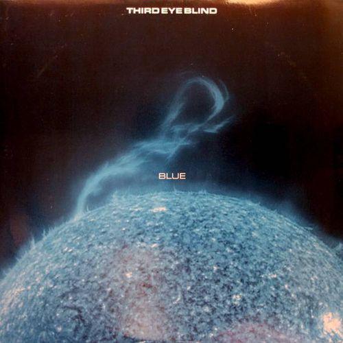 Third Eye Blind Blue Vinyl Lp Amoeba Music