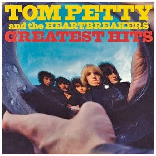 Tom Petty Amp The Heartbreakers Greatest Hits Cd