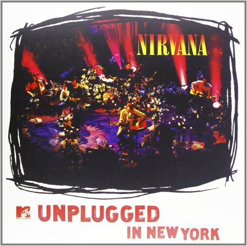 Nirvana - Unplugged In New York (Vinyl LP) - Amoeba Music