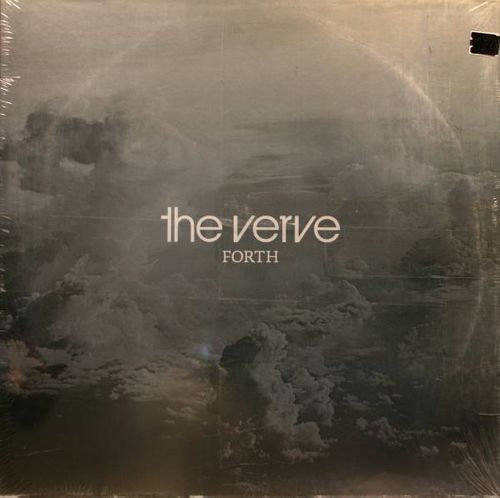 The Verve Forth Import Box Set Limited Edition