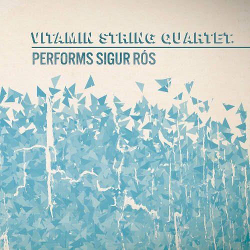 Vitamin String Quartet Performs Coldplay Vitamin String Quartet: The Vitamin String Quartet