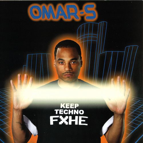 Omar-S Side Trakx - Volume #3