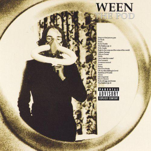 Ween The Pod Black Friday Vinyl Lp Amoeba Music