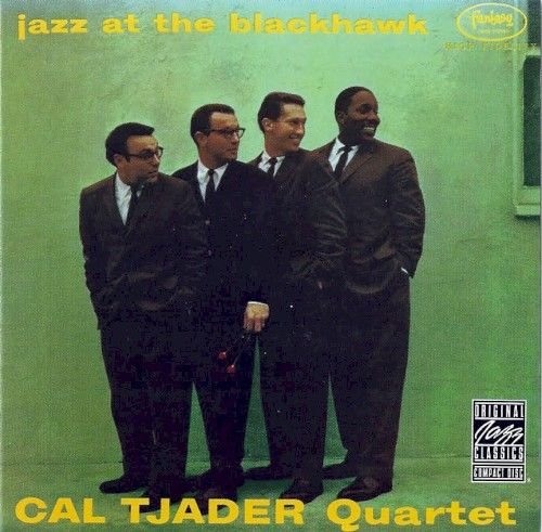 Cal Tjader In A Latin Bag
