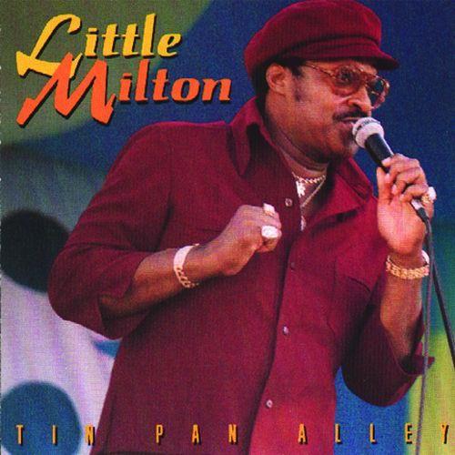 Little Milton - Feel It