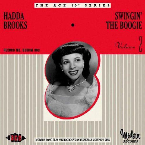 Hadda Brooks Sings And Swings