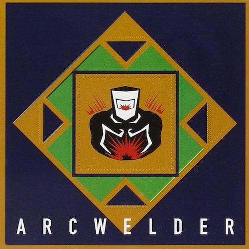Arcwelder Xerxes Cd Amoeba Music